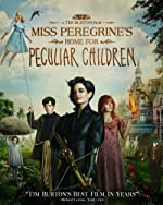 Miss Peregrine s Home for Peculiar Children(2016)