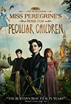 Primary image for Miss Peregrine's Home for Peculiar Children