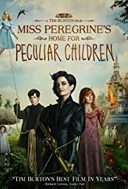 Miss Peregrine's Home for Peculiar Children (Hindi)