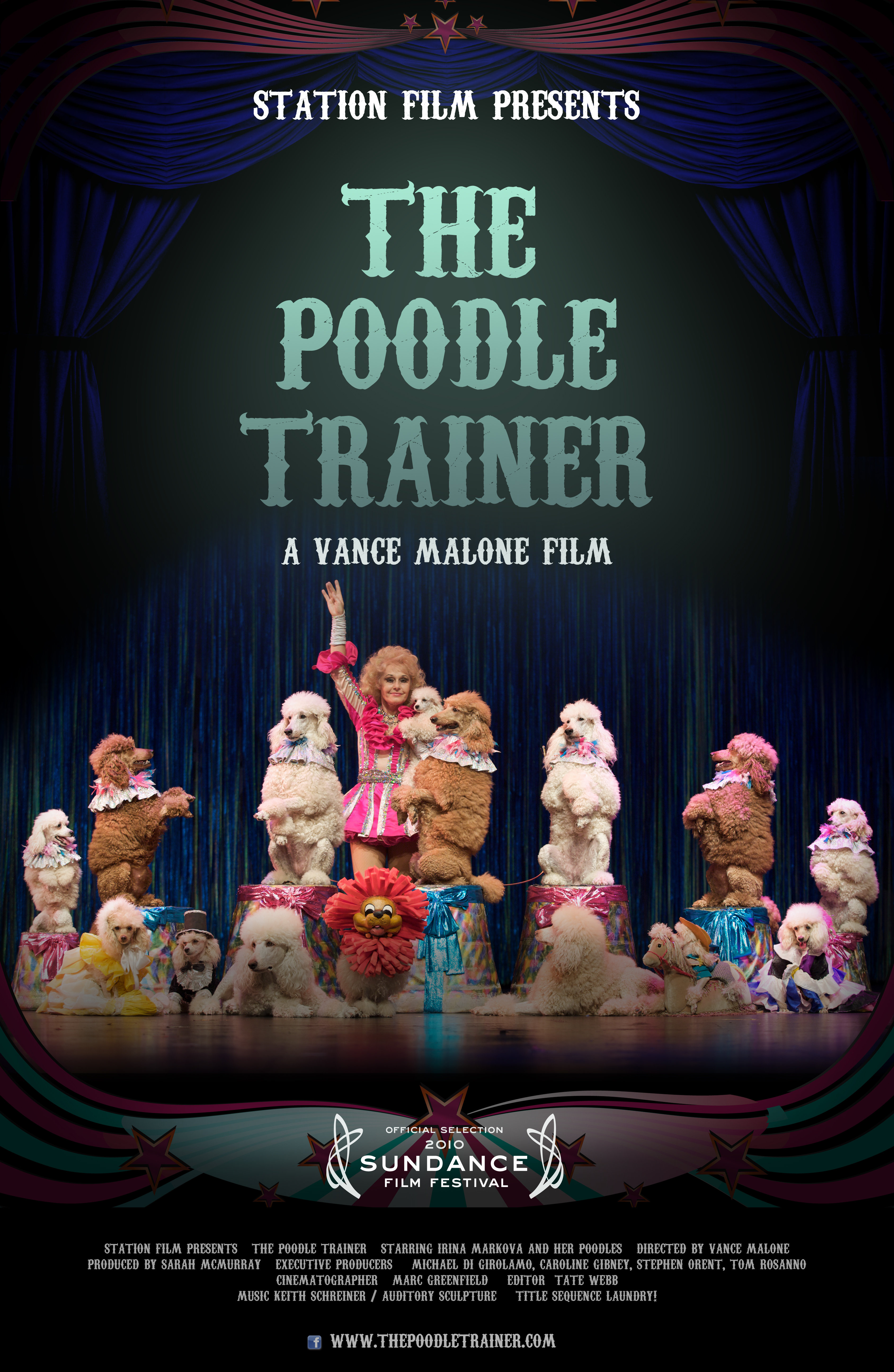 image The Poodle Trainer Watch Full Movie Free Online