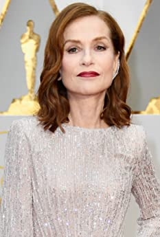 Best Actress nominee Isabelle Huppert discusses her character's journey in 'Elle' and her collaboration with director Paul Verhoeven.