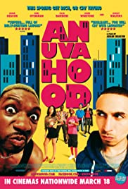 Anuvahood (2011) Poster - Movie Forum, Cast, Reviews
