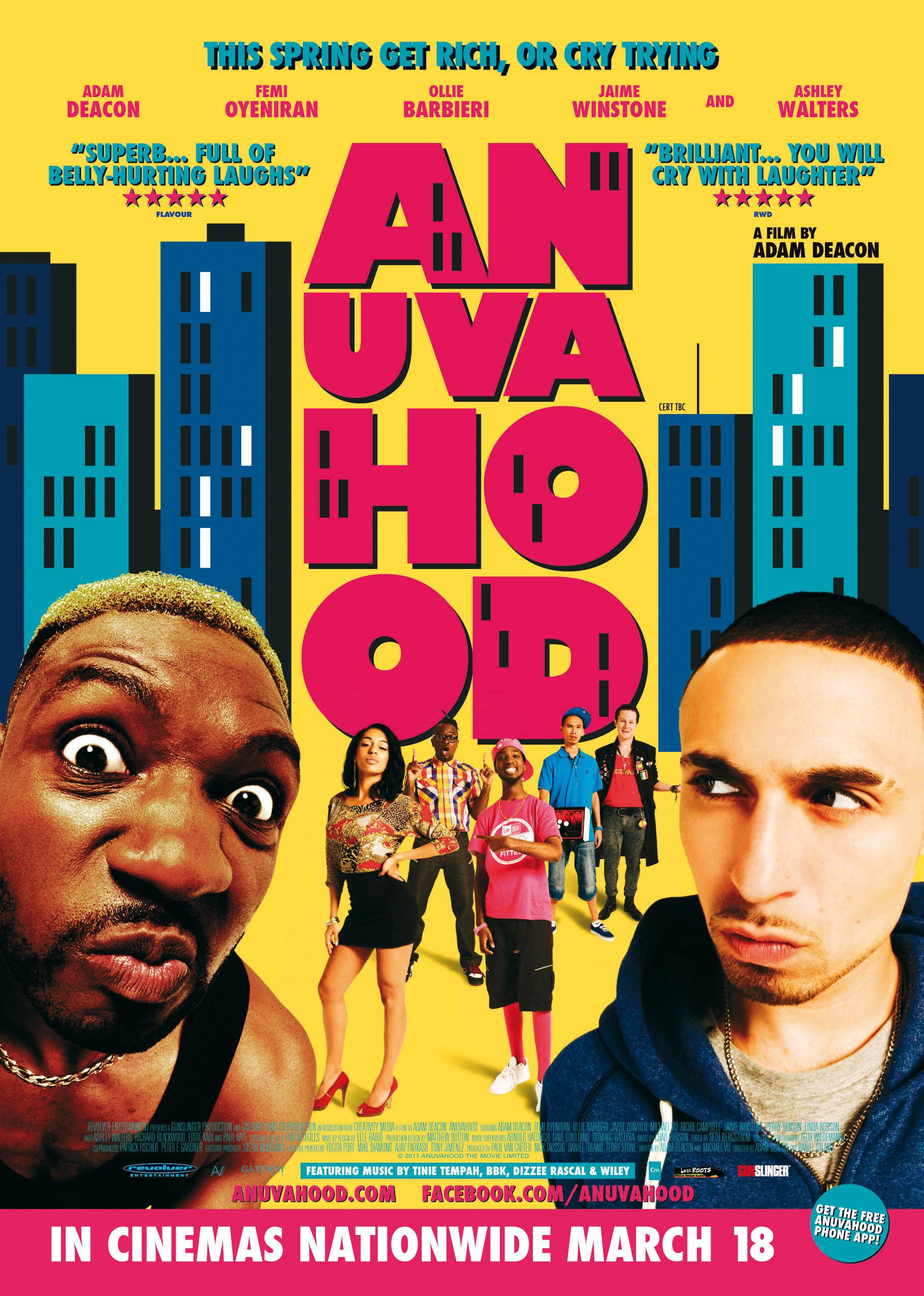 Anuvahood Watch Full Movie Free Online