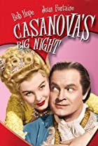 Image of Casanova's Big Night