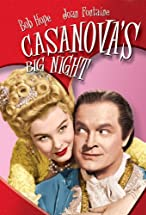 Primary image for Casanova's Big Night