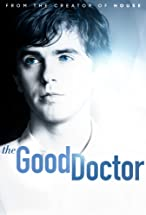 Primary image for The Good Doctor