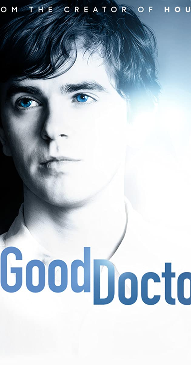 Geras daktaras (1 Sezonas) / The Good Doctor (Season 1) (2017) online