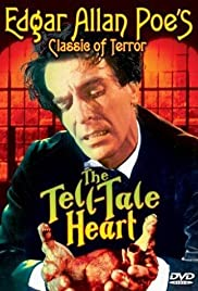 The Tell-Tale Heart Poster