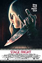 Stage Fright(2015)