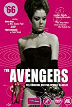 Image of The Avengers: What the Butler Saw