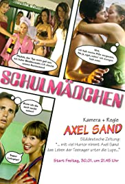 Schulmädchen Poster - TV Show Forum, Cast, Reviews