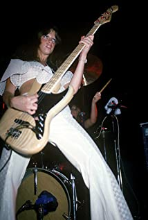 Jackie Fox Picture