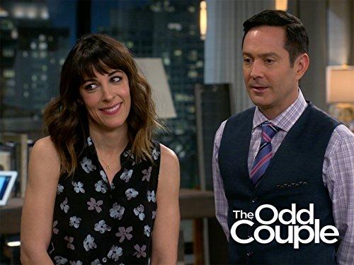 The Odd Couple: The Ex-Factor | Season 2 | Episode 13