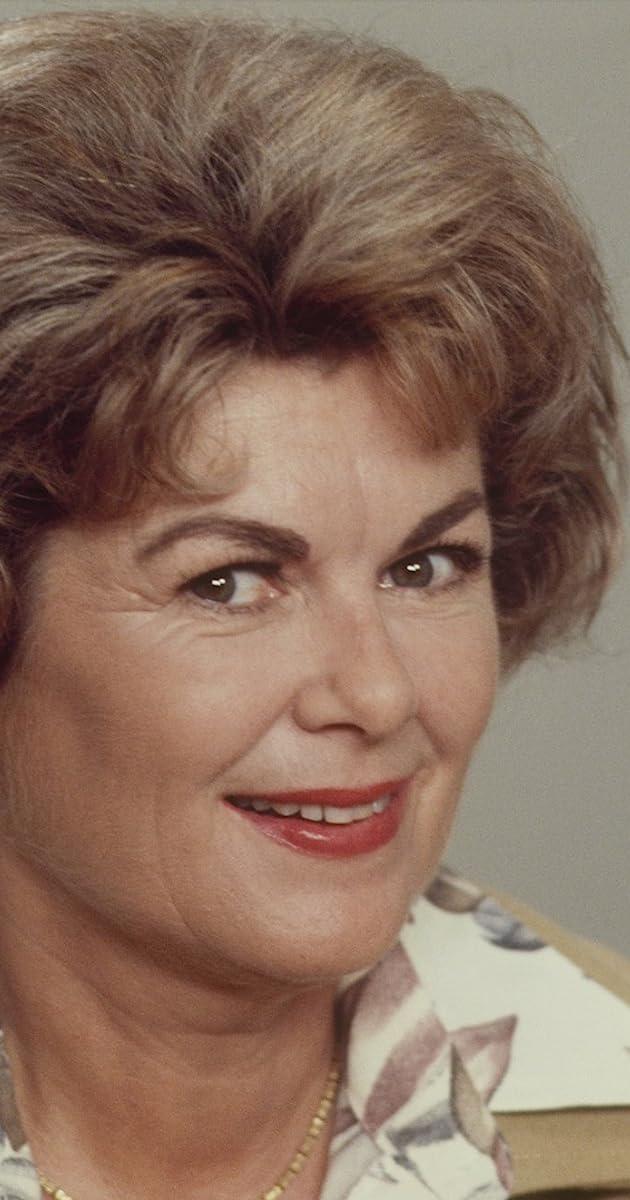 Barbara Hale - IMDb