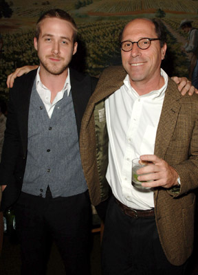 Ryan Gosling and Charles Weinstock at Fracture (2007)