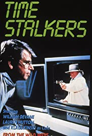 Timestalkers (1987) Poster - Movie Forum, Cast, Reviews