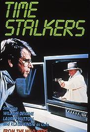 Timestalkers Poster