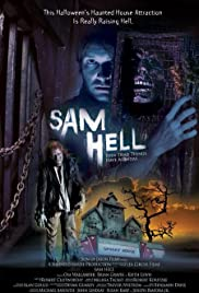 Sam Hell Poster