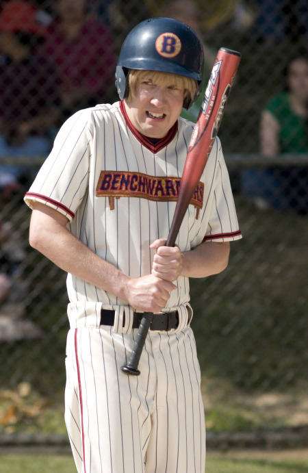 Nick Swardson in The Benchwarmers (2006)