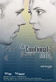 An Emotional Affair Poster