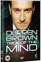 Image of Derren Brown: Trick of the Mind