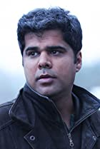Image of Saurabh Varma