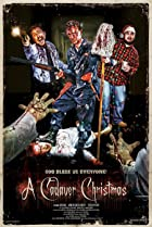 Image of A Cadaver Christmas