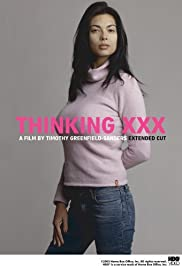 Thinking XXX (2004) Poster - Movie Forum, Cast, Reviews