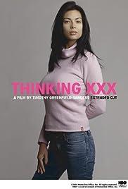 Thinking XXX Poster