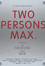 Two Persons Max