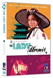The Lady Hermit Poster