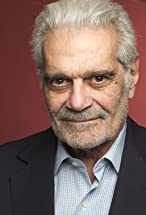 Omar Sharif's primary photo