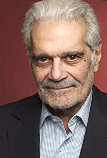Omar Sharif Picture