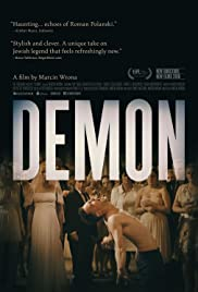 Demon (2015) Poster - Movie Forum, Cast, Reviews