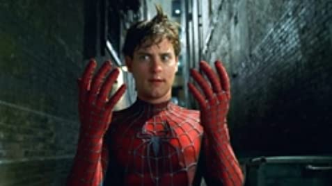 Spider-Man 2 (2004) - IMDb - photo #28