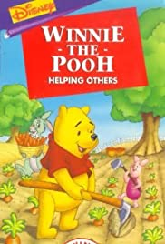 Winnie the Pooh Learning: Helping Others Poster