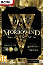 Image of The Elder Scrolls III: Morrowind