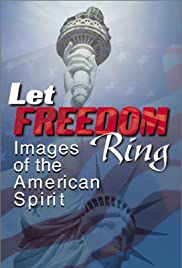Let Freedom Ring Poster