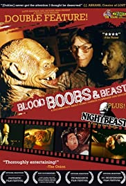 Blood, Boobs & Beast (2007) Poster - Movie Forum, Cast, Reviews
