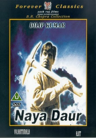 Naya Daur Watch Full Movie Free Online