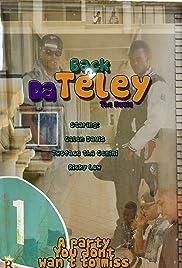 Back 2 da Teley Poster