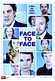 Face to Face (2011) Poster - Movie Forum, Cast, Reviews