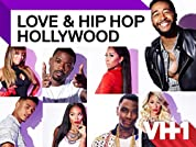 Love & Hip Hop Hollywood - Season 2 (2015) poster
