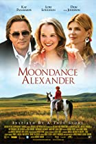 Image of Moondance Alexander
