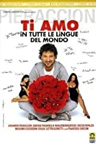 Image of Ti amo in tutte le lingue del mondo