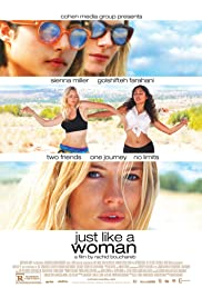 Watch Movie Just Like a Woman (2012)