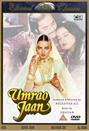 Umrao Jaan Poster