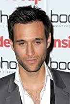 Rik Makarem's primary photo