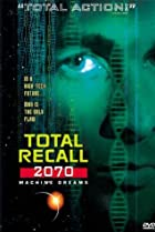 Image of Total Recall 2070