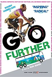 Go Further Poster
